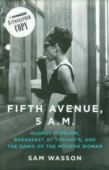 Wasson, Sam - Fifth Avenue, 5 A M