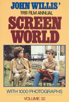 Willis, John - Screen World 1981