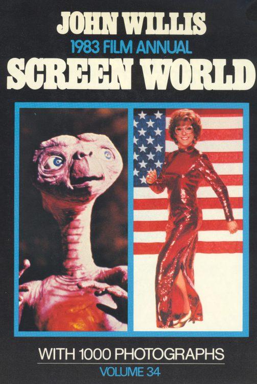 Willis, John - Screen World 1983