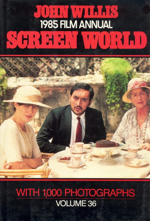 Willis, John - Screen World 1985