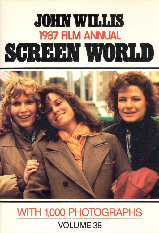 Willis, John - Screen World 1987