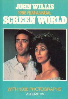 Willis, John - Screen World 1988