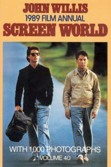 Willis, John - Screen World 1989