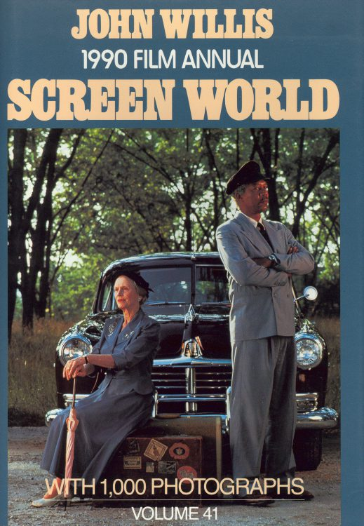 Willis, John - Screen World 1990
