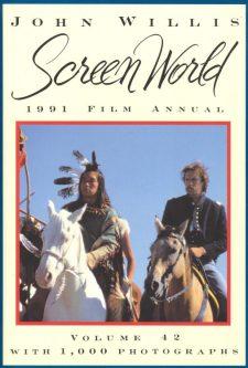 Willis, John - Screen World 1991