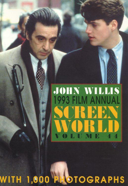 Willis, John - Screen World 1993