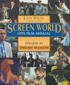 Willis, John - Screen World 1995
