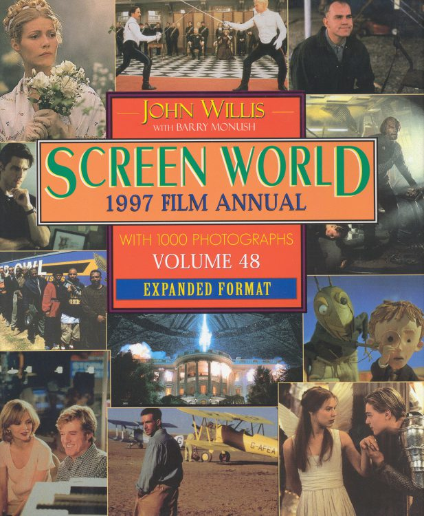 Willis, John - Screen World 1997