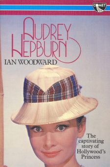 Woodward, Ian - Audrey Hepburn