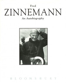 Zinnemann, Fred - Fred Zinnemann