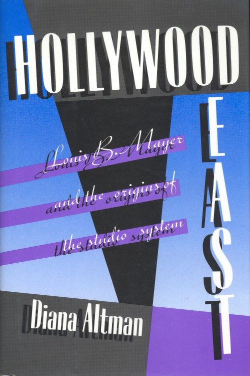 Altman, Diana - Hollywood East