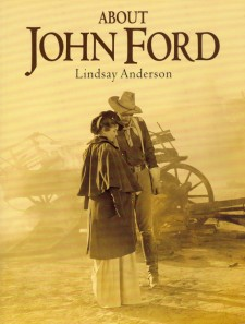 Anderson, Lindsay - About John Ford
