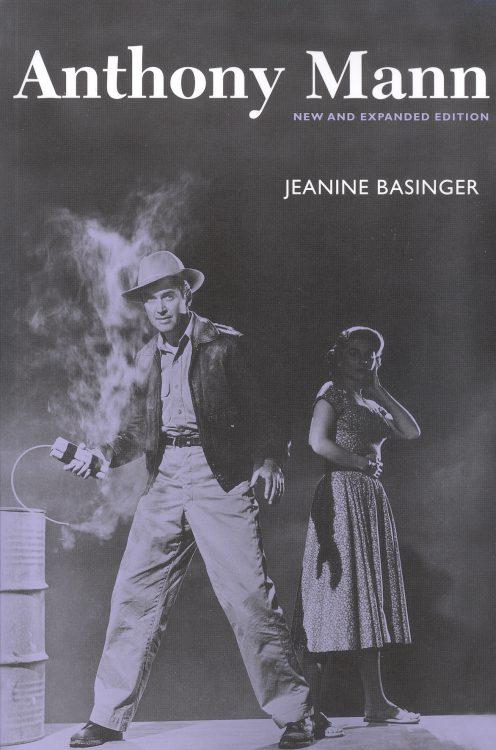 Basinger, Jeanine - Anthony Mann