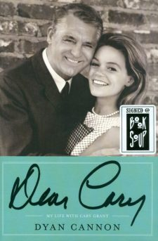 Cannon, Dyan - Dear Cary