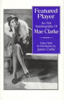 Clarke, Mae - Featured Player