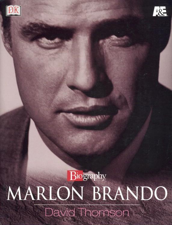 David Thomson - Marlon Brando