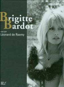 de Raemy, Leoanrd - Brigitte Bardot
