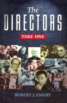Emery Robert J - The Directors Take One