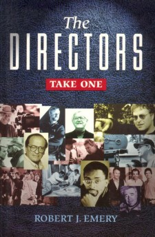 Emery Robert J - The Directors Take One