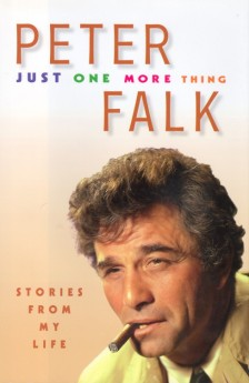 Falk, Peter - Just One More Thing
