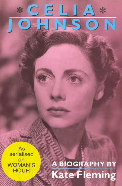 Fleming, Kate - Celia Johnson