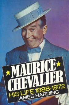 Harding, James - Maurice Chevalier