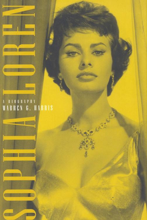 Harris, Warren G - Sophia Loren