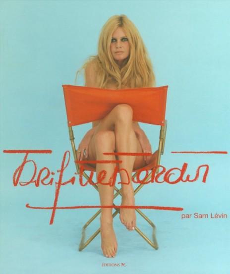 Lévin, Sam - Brigitte Bardot