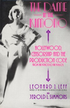 Leff, Leonard J - The Dame in the Kimono