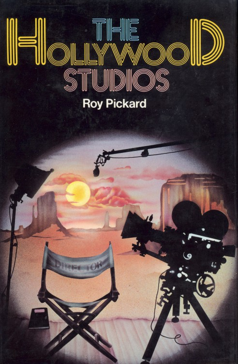 Pickard, Roy - Hollywood Studios