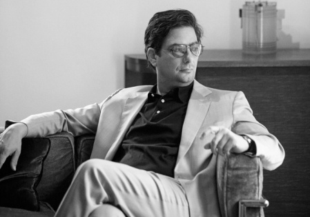 Roman Coppola portrait 02