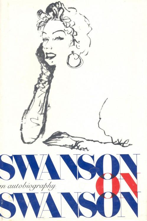 Swanson, Gloria - Swanson on Swanson