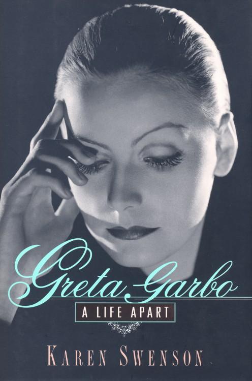 Swenson, Karen - Greta Garbo