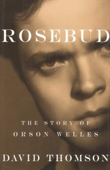 Thomson, David - Rosebud