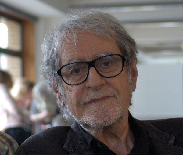 Edouard Molinaro portret