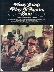 Anibile, Richard J - Woody Allen's Play It Again, Sam