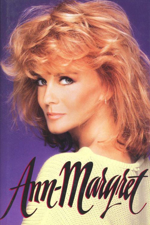 Ann-Margret - Ann-Margret My Story