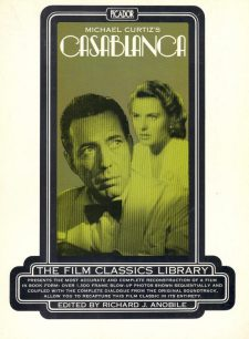 Anobile, Richard J - Casablanca