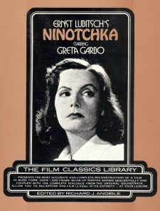 Anobile, Richard J - Ninotchka