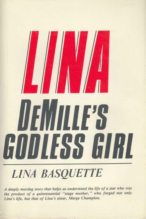 Basquette, Lina - Lina