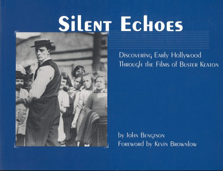 Bengtson, John - Silent Echoes
