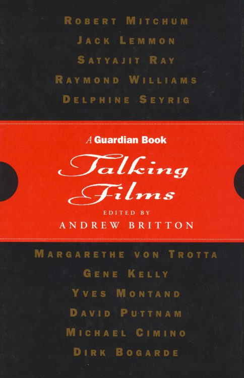 Britton, Andrew - Talking Films