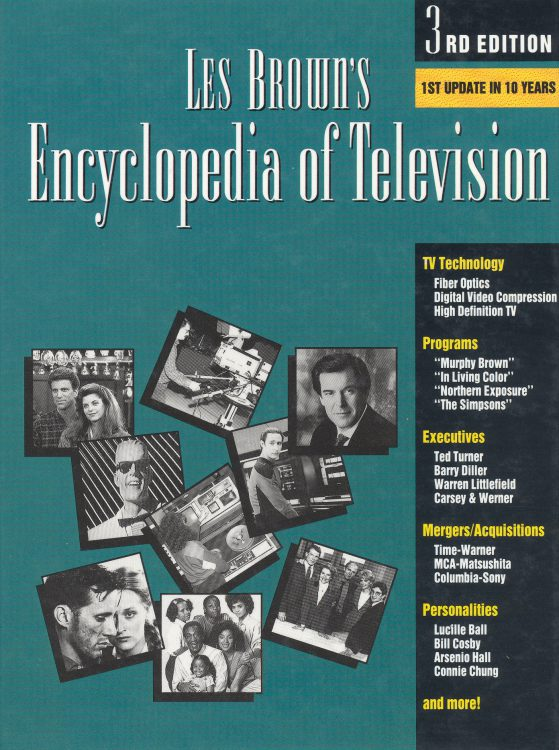 Brown, Les - Encyclopedia of Television
