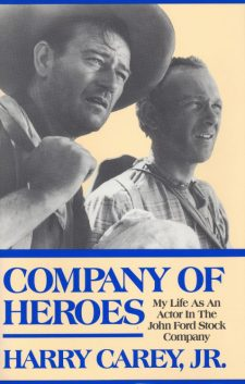 Carey, Jr, Harry - Company of Heroes