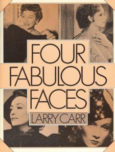 Carr, Larry - Four Fabulous Faces