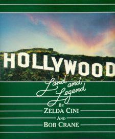 Cini, Zelda - Hollywood, Land and Legend 2