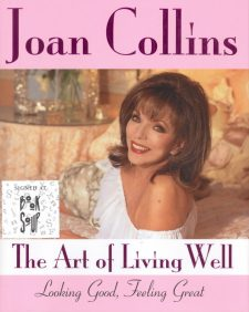 Collins, Joan - The Art of Living Well