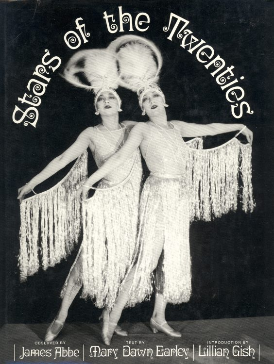 Early, Mary Dawn - Stars of the Twenties