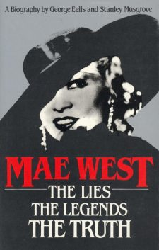 Eells, George - Mae West
