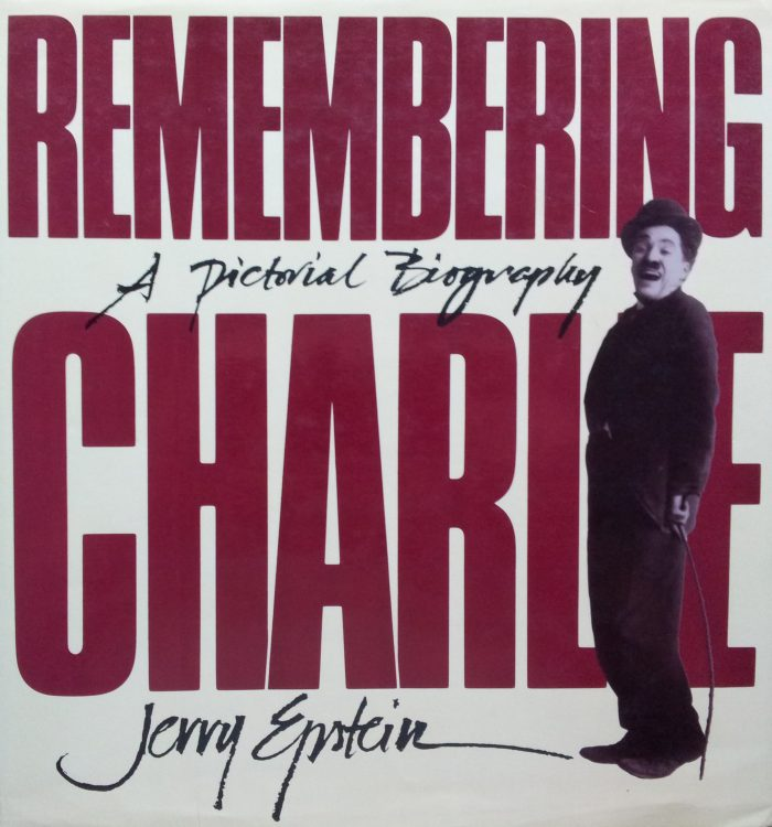 Epstein, Jerry - Remembering Charlie 2
